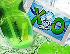 Water Enhancement
